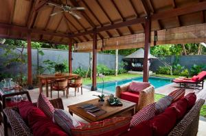 Mango Tree Villas