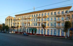 Photo of Hotel Vinnytsia Sawoy