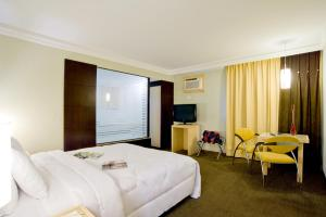 Hotel Executive Pinhais