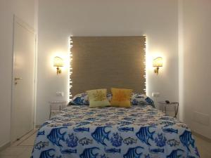 Fortino B&B Capri, Bed & Breakfast  Capri - big - 11