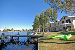 Photo of Noosa Entrance Waterfront Resort