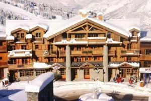 Hotel Le Seizena Courchevel