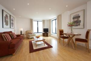 Appartamento Marlin Apartments Stratford, Londra