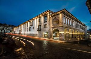 Photo of Jw Marriott El Convento Cusco