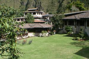 Samari Spa Resort