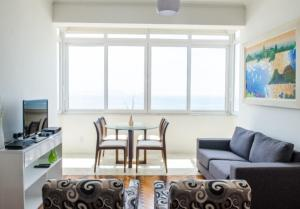 WhereInRio W101 - 3 Bedroom Apartment In Copacabana
