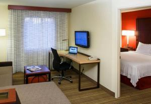 Residence Inn By Marriott La Mirada-Buena Park