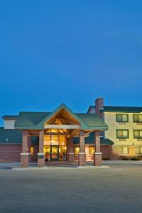 Americ Inn Lodge & Suites Lincoln South