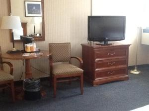 Corner Junior Suite