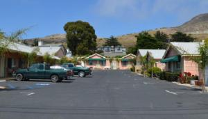 The Dolphin Inn - Cayucos, CA 93430 - Photo Album