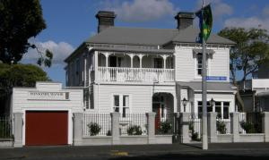 Photo of Ponsonby Manor Guest House