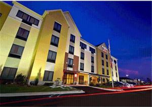 Towne Place Suites By Marriott Savannah Airport