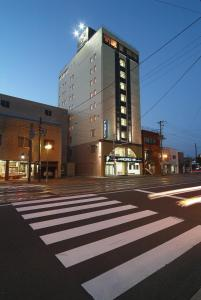 Photo of Hotel Promote Hakodate