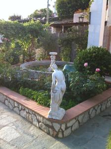 B&B Palazzo a Mare, Bed and breakfasts  Capri - big - 22