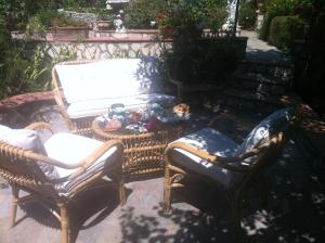 B&B Palazzo a Mare, Bed & Breakfasts  Capri - big - 34