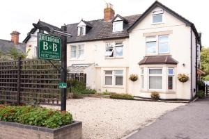 Holbrook Bed and Breakfast in Shaftesbury, Dorset, England