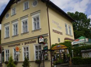 Photo of Pension A Restaurant Vesna