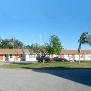 Lakmar Motel Winter Haven - Winter Haven, FL 33881