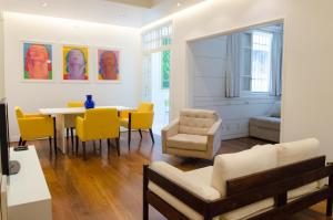 WhereInRio W98 - 1 Bedroom Apartment In Arpoador
