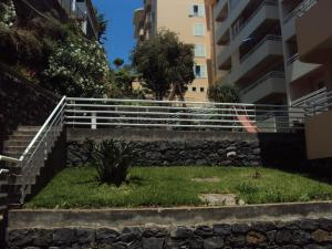 Lido/Funchal Tourist Two Bedroom Apartment, Apartments  Funchal - big - 29