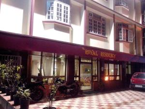 The Royal Residency