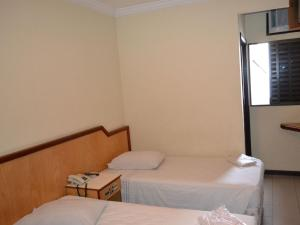 Superior Triple Room with Air Conditioning (1 Double bed +1 Twin bed)