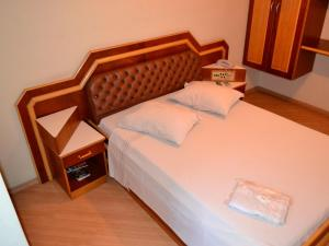 Double Room with Fan(1 Double bed)