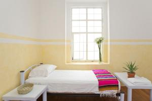 Single Bed in 5-Bed Female Dormitory Room
