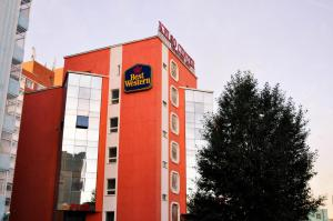 Photo of Best Western Gobi's Kelso