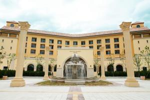 Photo of Hanwha Resort Seorak Sorano