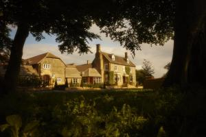 Dormy House Hotel in Broadway, Worcestershire, England