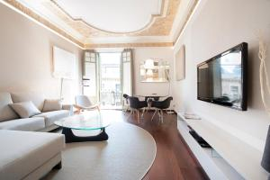 Foto You Stylish El Borne Apartments