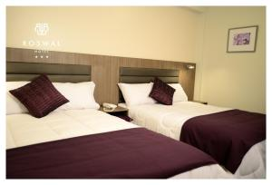 Photo of Hotel Roswal