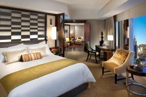 Mandarin Oriental At City Center Las Vegas