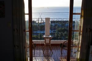 Superior Room with Balcony and Sea View