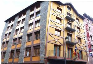 Photo of Hotel Sant Jordi