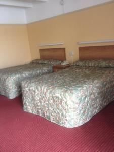 King Room with Double Bed