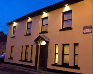 Photo of Griffin Lodge Guesthouse
