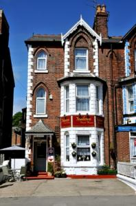 Malvern Guest House in Bridlington, East Riding of Yorkshire, England