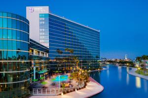 Hyatt Regency Long Beach Long Beach