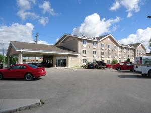 Photo of Motel One Winnipeg West