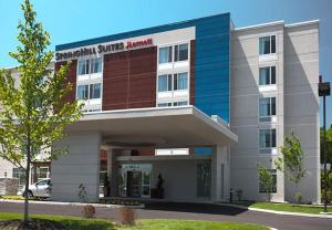 Spring Hill Suites By Marriott Philadelphia Valley Forge/King Of Prussia