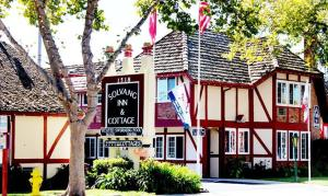 Photo of Solvang Inn & Cottages