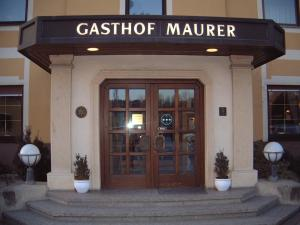 Photo of Maurer Gasthof Vinothek