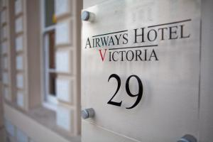 Photo of Airways Hotel Victoria