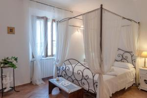 Le Tartarughe B&B, Bed & Breakfasts  Magliano in Toscana - big - 30