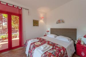 Le Tartarughe B&B, Bed & Breakfasts  Magliano in Toscana - big - 29