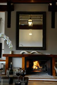 Wedgeview Country House & Spa, Penziony  Stellenbosch - big - 59