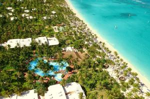 Grand Palladium Bavaro Suites, Resort & Spa-All Inclusive v Punta Cana – Pensionhotel - Hoteli