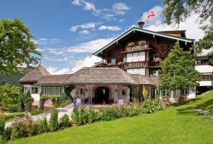 Photo of Relais & Chateaux Hotel Tennerhof